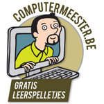 Logo computermeester.be