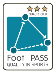 Foot Pass quality club